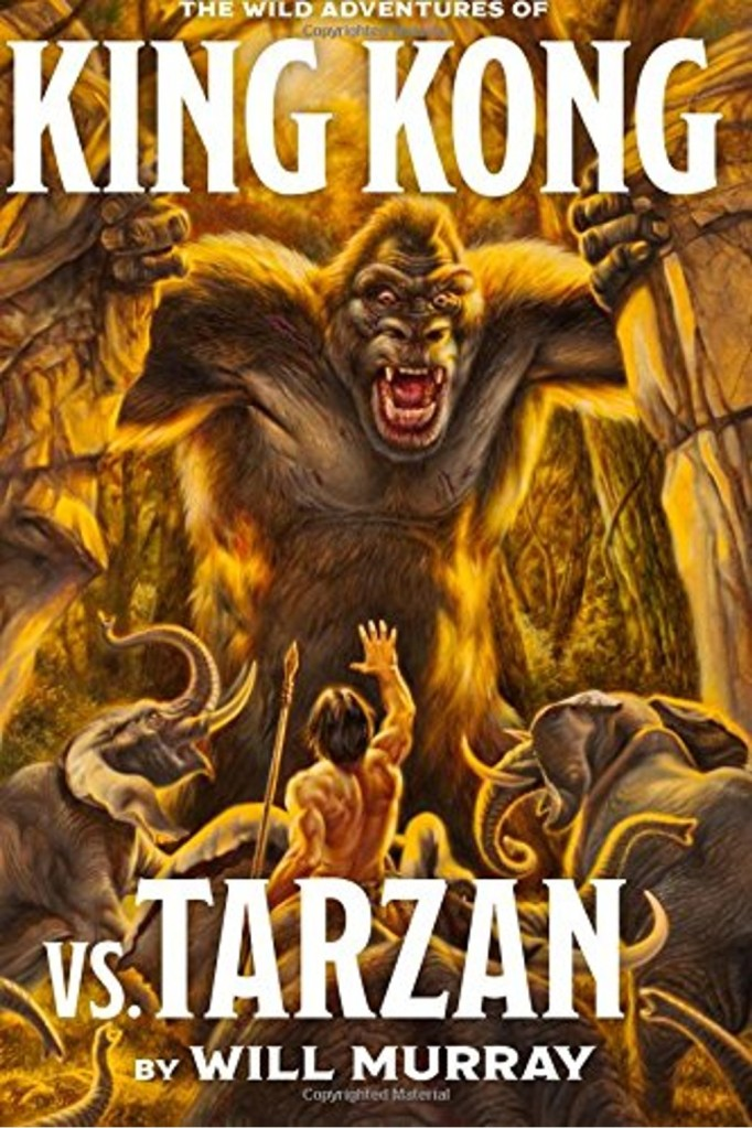 king-kong-vs-tarzan